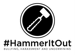 Hammer it out